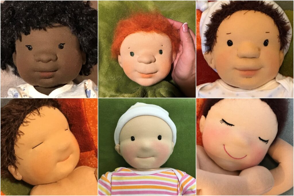 This image has an empty alt attribute; its file name is Nose-doll-1024x683.jpg